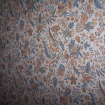Awesome/Ugly Dining Room Wallpaper