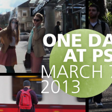 One Day at PSU Thumbnail